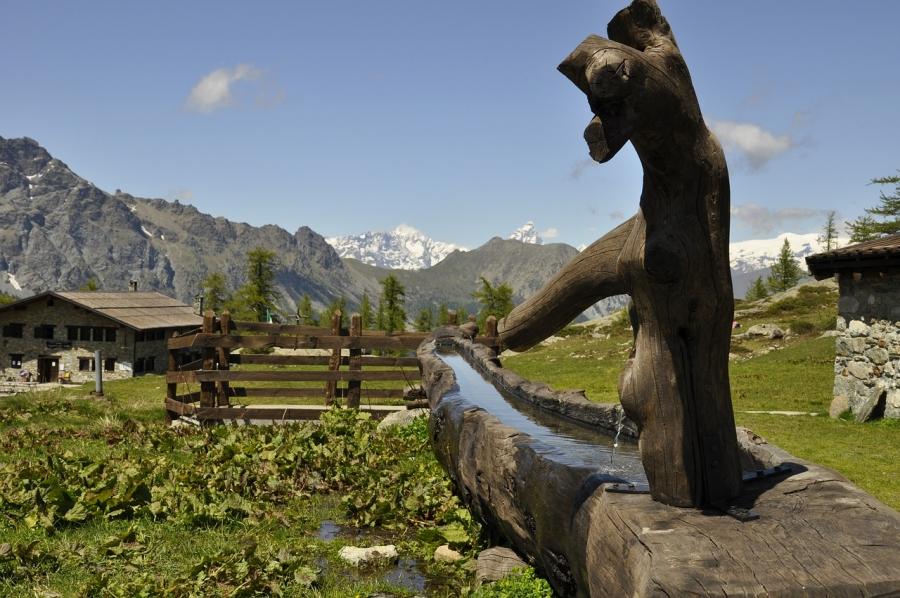 4 cose da fare in Valle d'Aosta: tra natura, cultura, gastronomia e villaggi alpini
