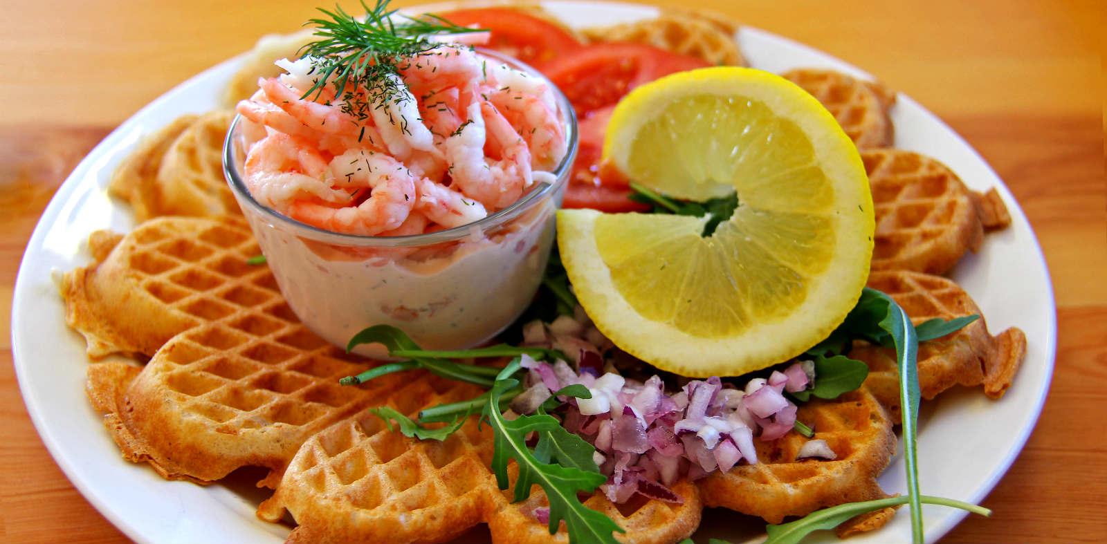 Piatti tipici del Nord Europa, cosa mangiare?