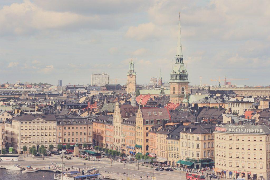 Stoccolma cosa vedere