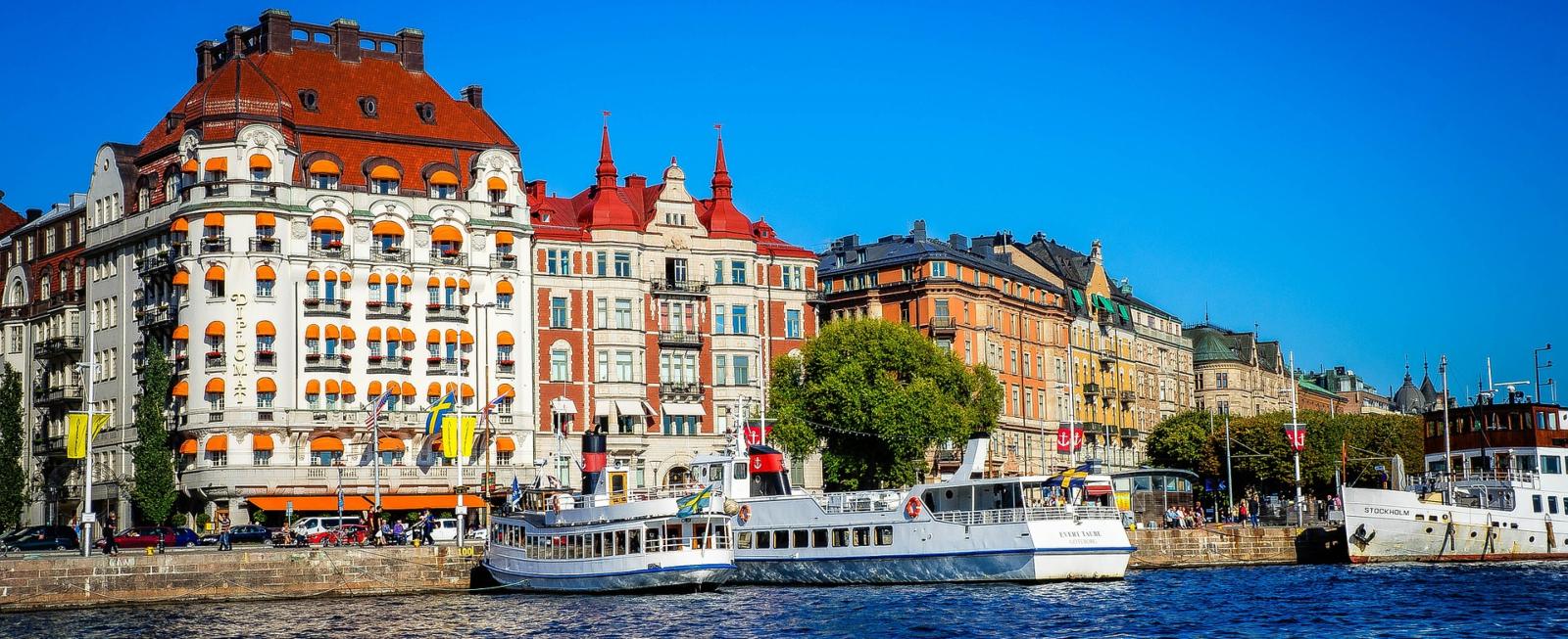 Stoccolma… Come e Cosa Visitare