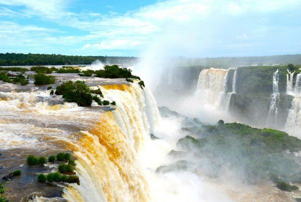 Cascate di Iguazù Argentina