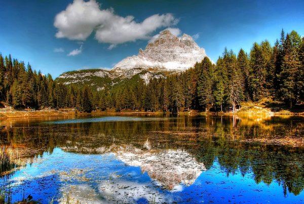 Paesaggi e Relax in montagna