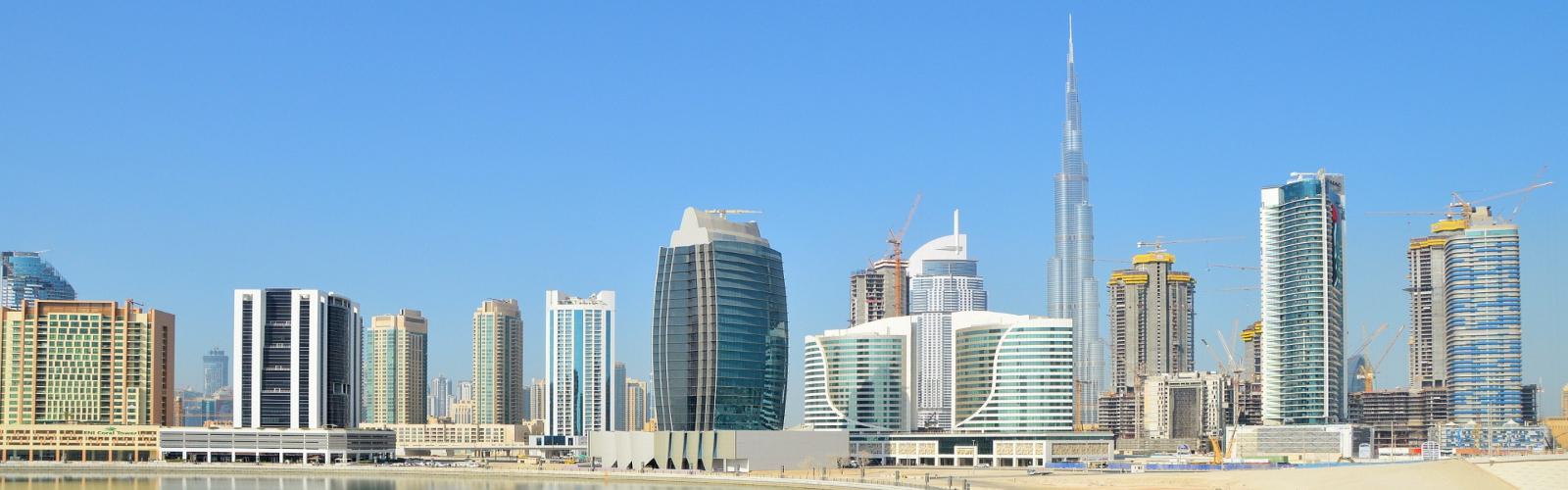 10 cose da non perdere a Dubai