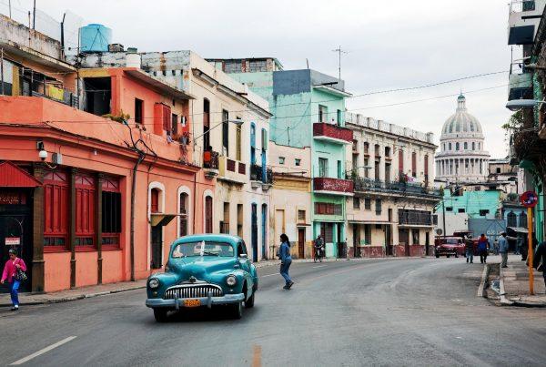 Cuba viaggio