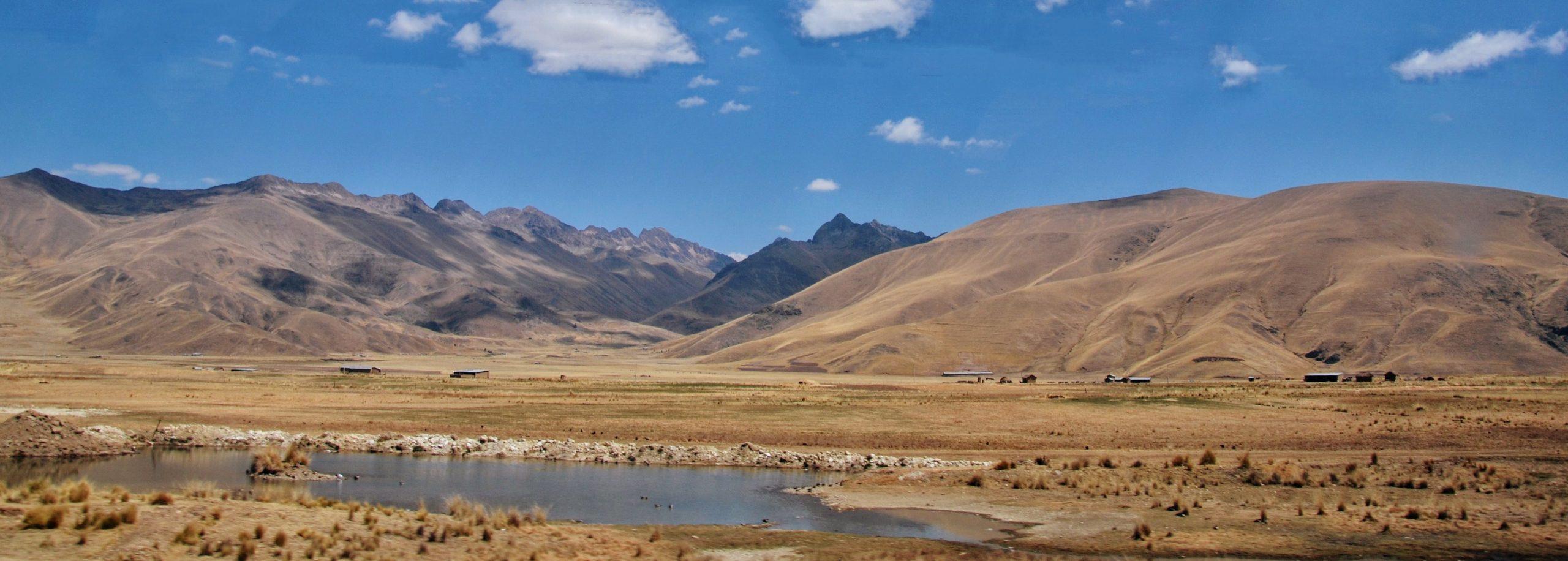 Un Itinerario Perfetto in Perù