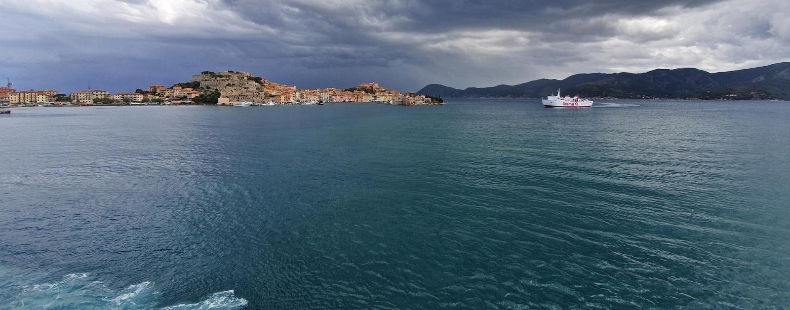 Cosa Fare e Vedere all'Isola d'Elba?